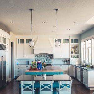 پنج اشتباه در دیزاین آشپزخانه