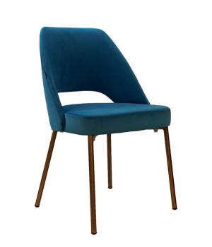 صندلی ورونیکا پایه فلزی