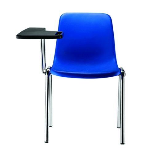 صندلی آموزشی فایبر پلاست