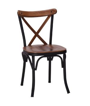 صندلی بدون دسته تونت