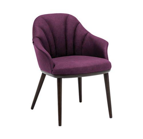 صندلی دسته دار ونوس خیاره دوزی