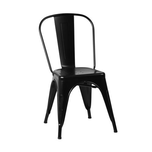 صندلی بدون دسته فلزی Tolix