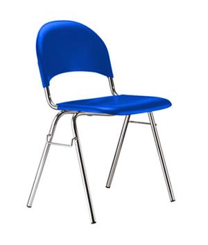 صندلی متال پلاست