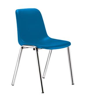صندلی فایبر پلاست