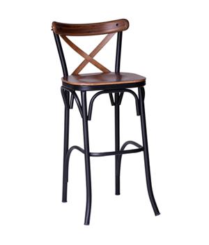 صندلی کانتر فلزی تونت