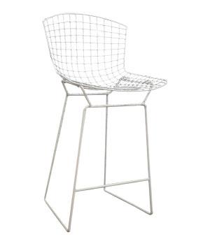 صندلی کانتر فلزی برتویا