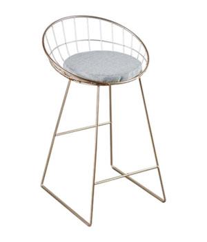 صندلی بار فلزی فیوره