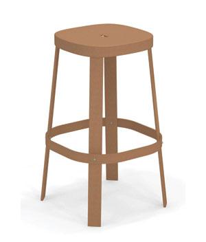 صندلی بار فلزی تور