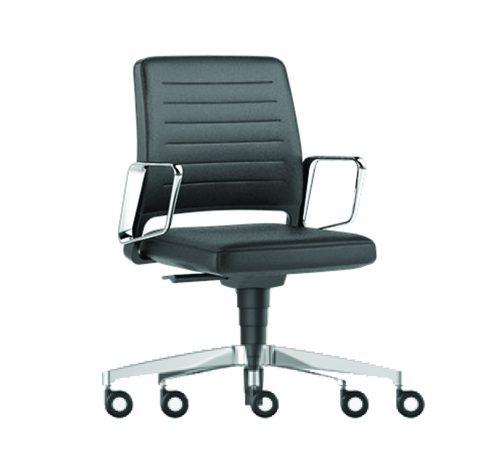 صندلی اٌپراتوری دسته دایکاست  Onyx II