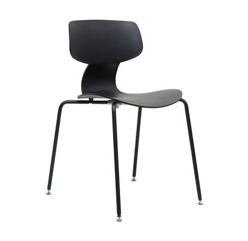 صندلی یوگو پایه فلزی