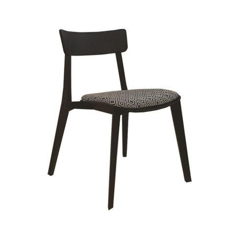 صندلی یونیک با تشک