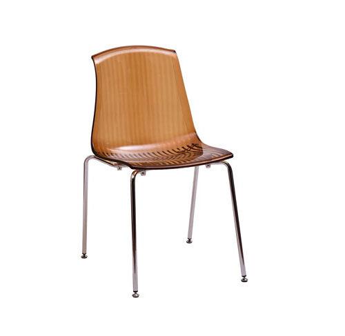 صندلی آلگرا پایه فلزی