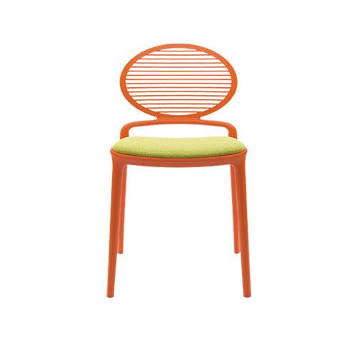 صندلی بدون دسته ماکان با تشک