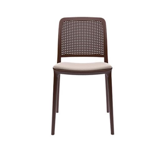 صندلی بدون دسته مونیکا با تشک